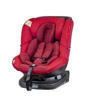 "Детское автокресло Coletto ""Millo"" isofix Red в detski-mir.by"